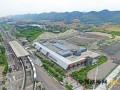重庆:最大交通换乘枢纽在巴南龙洲湾投用