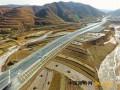 宁夏实现所有县城通高速公路 通车里程达1715公里