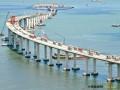 香港:港珠澳大桥12公里香港接线月内将全线贯通