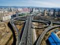 呼和浩特市打造现代化立体综合交通网