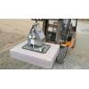 石材铺设机遥控吸盘