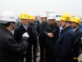 戴东昌在湖南调研公路建设管理体制改革试点工作