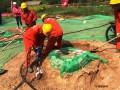 北京:延崇高速公路项目首桩开挖