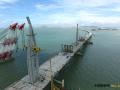 港珠澳大桥涉嫌质量报告造假,21人被拘捕!