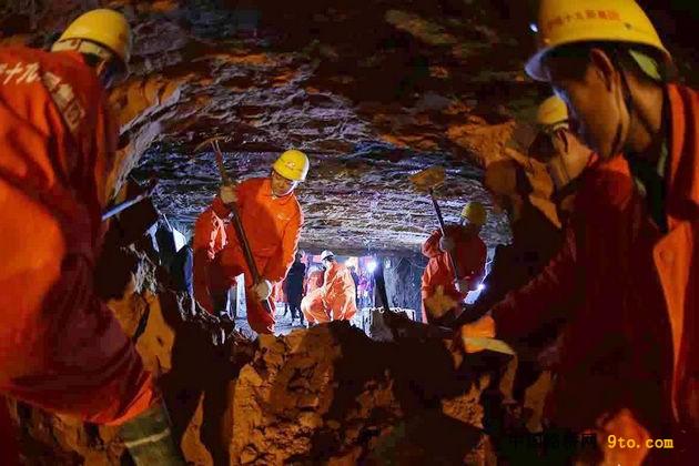 奋战八年胜利贯通!兰渝铁路胡麻岭隧道曾是世界难题