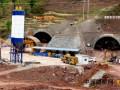 云南:绥江全力推进昭乐高速公路建设