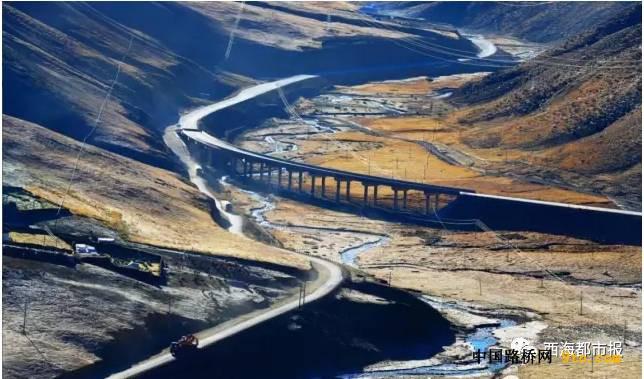 青海:共玉高速公路计划8月1日通车