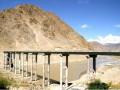 """西藏吉隆口岸年出口量10.32万吨背后的故事 ——中交二航局工程助力""""一带一路""""中尼口岸发展"""