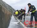冰封60小时后 京珠北高速公路全线复通