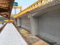 福建:顺邵高速项目控制性工程——陈墩大桥顺利贯通