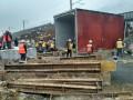 保春运 渝怀二线铁路首座顶进涵春运前完成施工
