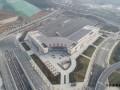 中铁十一局一项目获评省级安全文明施工样板工地