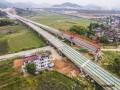 福建顺邵高速项目桥梁工程进入收尾阶段