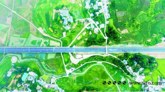 贵州:冲破关山万千重——毕节交通建设扫描