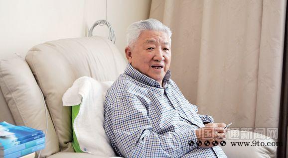 【见证40年】峥嵘岁月稠——访原交通部部长钱永昌