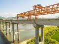 保节点,保通车,北新路桥福建顺邵高速项目掀起大干热潮