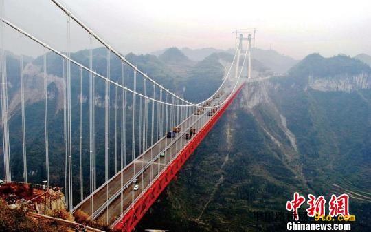 """修路建桥40年:""""中国速度""""向""""中国质量""""转变"""