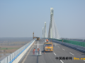 山西:运宝黄河大桥附属工程全部完工
