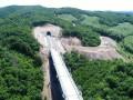 哈佳铁路项目以技术创新破解严寒地区高铁施工难题