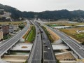 浙江:温州首条双向八车道高速公路明年元旦前通车