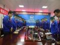中铁大桥局调顺跨海大桥项目部举行国家公祭日纪念活动