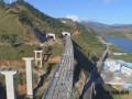 云南:思澜高速公路部分路段将在春节前完工