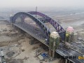 山西:太原市十号线桥通车在即