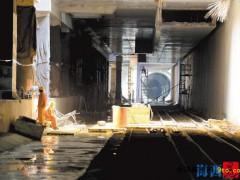 厦门地铁3号线、4号线翔安段主体工程预计年底完工