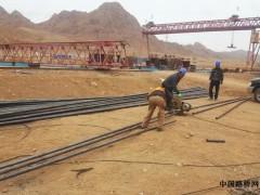 内蒙古:巴彦淖尔市交通重点项目全面开复工
