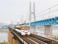 """重庆:首座长江大桥""""退役"""""""