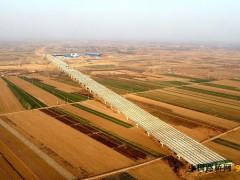 河北:京德高速公路京冀界至津石高速段工可获批