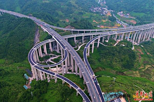 湖南:真抓实干见实效 39个高速公路项目完成竣工验收