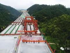 广东:河惠莞高速东源段全线贯通!龙紫段全线将于年底正式通车
