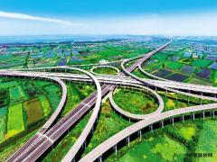 湖北:洪监高速公路预计9月底交工验收