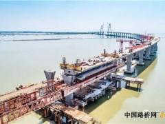 广东:粤西第一长跨海大桥又有新进展