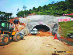 广西:浦清高速前期建设抓紧推进
