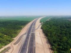 中建巴基斯坦PKM高速公路项目落成