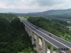 广东:惠清高速有望9月底建成通车,惠州至清远1.5小时可达!