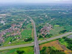 廣東:玉湛高速公路全線通車