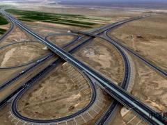 完善综合交通运输系统,加快建设交通强国——新疆交通展与中国交通携手并进