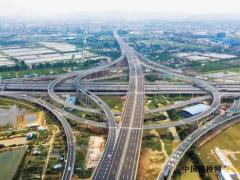 广东:莞番高速三期迎来新进展