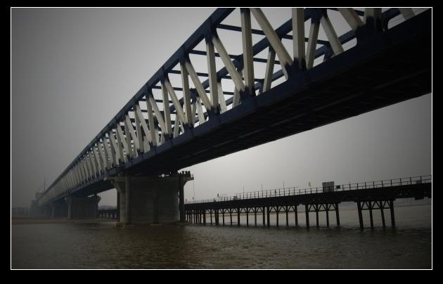 郑州黄河又一桥 (5)